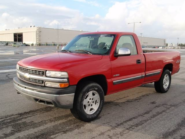 Awesome Picture Of 1999 Chevrolet C/K 1500 LS Extended Cab RWD, Exterior,  Gallery_worthy