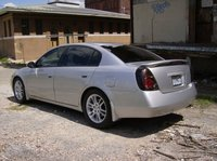 Picture Of 2003 Nissan Altima 2.5 S, Exterior, Gallery_worthy
