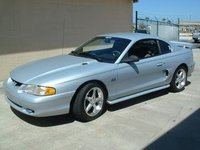 1994 Ford Mustang GT Coupe, Miss this ol' Stang, exterior