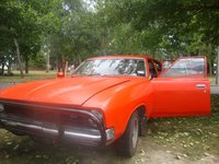 1975 Ford Falcon, My '75 XB Ford Falcon, exterior, gallery_worthy