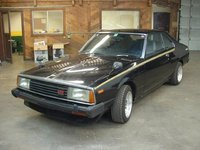 A 1980 Nissan Skyline.  Close to this one I had when I was stationed in Japan., exterior, gallery_worthy