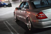 2003 Mercedes-Benz E-Class E320, 2003 Mercedes-Benz E320 4 Dr E320 Sedan picture, exterior