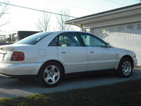 1999 Audi A4 Overview