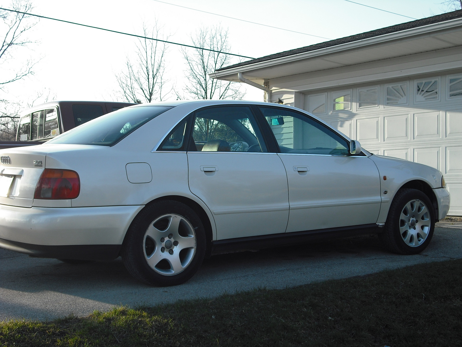 Picture of 1999 Audi A4