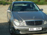 Picture of 2003 Mercedes-Benz E-Class, exterior, gallery_worthy