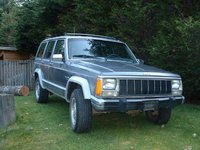 Picture of 1987 Jeep Cherokee, exterior, gallery_worthy