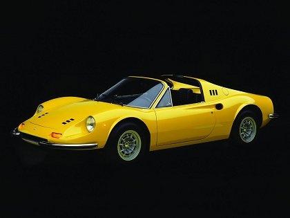 Picture of 1969 Ferrari Dino 246
