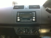 2007 Suzuki Swift - Interior Pictures - CarGurus
