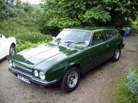 Picture of 1977 Reliant Scimitar GTE, exterior, gallery_worthy