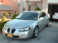 Picture of 2008 Pontiac Grand Prix GXP, exterior, gallery_worthy