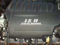 Picture of 2008 Pontiac Grand Prix GXP, engine