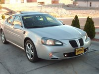 2008 Pontiac Grand Prix GXP, My very first ride and I'm lovin it!, exterior