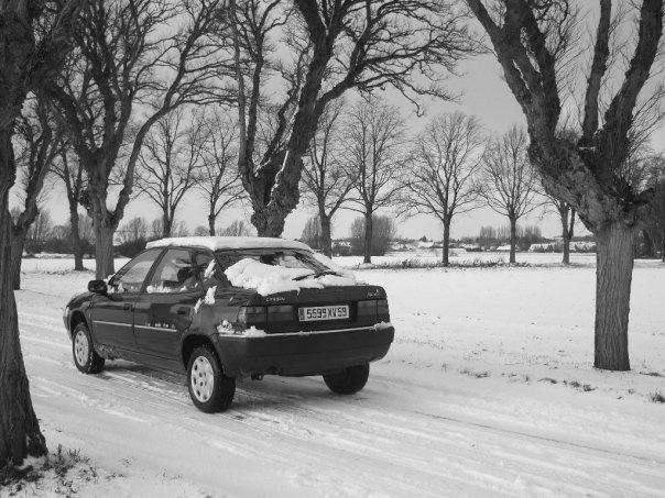 1997 Citroen Xantia, 20_12_09, exterior
