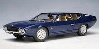 1972 Lamborghini Espada Overview