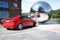 1993 Volkswagen Corrado Picture Gallery