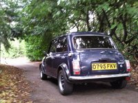 Picture of 1987 Rover Mini, exterior, gallery_worthy