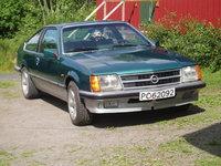 1980 Opel Monza Overview