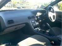 Picture of 1993 Nissan Silvia, interior, gallery_worthy