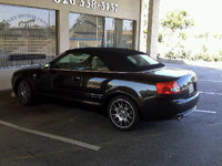 2008 Audi S4 quattro Cabriolet AWD, My new car audi S4 350 hp, exterior, gallery_worthy