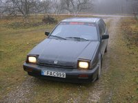 Picture of 1989 Honda Accord Coupe LX, exterior, gallery_worthy