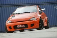 Picture of 1995 Opel Tigra, gallery_worthy