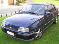 1991 Opel Kadett, mn kadett gsi cabrio, exterior