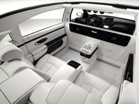 Picture of 2010 Maybach 62 Base, interior