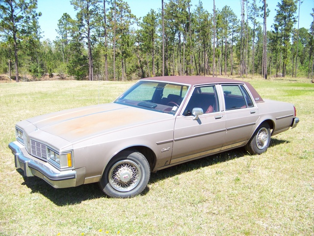 Picture of 1983 Oldsmobile Eighty-Eight, exterior, gallery_worthy