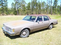 1983 Oldsmobile Eighty-Eight Overview