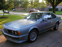 Picture of 1988 BMW 6 Series, exterior, gallery_worthy