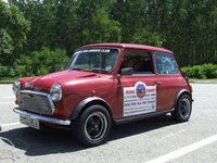1988 Rover Mini, My 1988 Mayfair, exterior, gallery_worthy