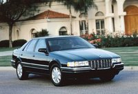 Picture of 1994 Cadillac Seville Base, exterior