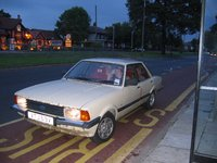 Picture of 1979 Ford Cortina, exterior, gallery_worthy