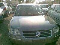 Picture of 2003 Volkswagen Passat GLS, exterior