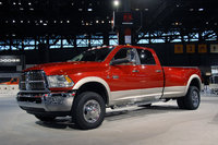 2010 Dodge RAM 3500 Picture Gallery