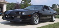 Picture of 1988 Chevrolet Camaro IROC Z, exterior, gallery_worthy