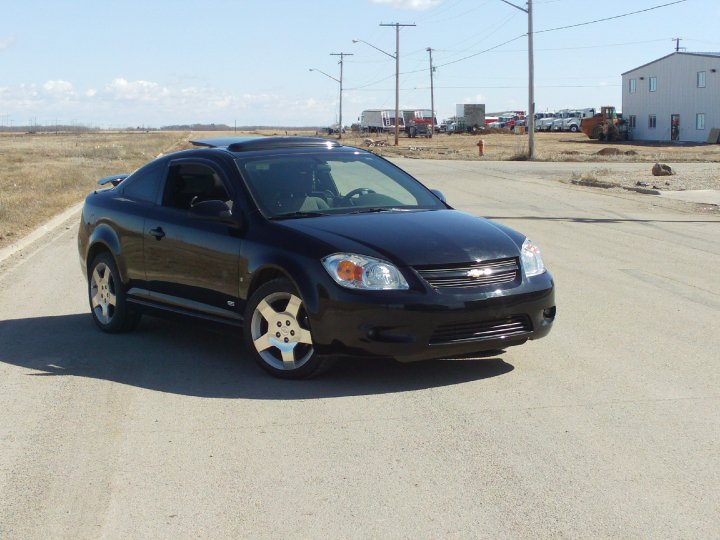 2006 chevrolet cobalt ss coupe pictures 2006 chevrolet. Black Bedroom Furniture Sets. Home Design Ideas