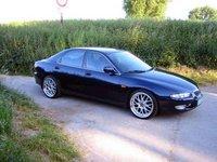 1997 Mazda Xedos 6 Overview
