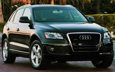 Picture of 2010 Audi Q5 3.2 quattro Premium AWD