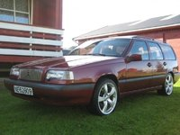 Picture of 1995 Volvo 850 Wagon, exterior, gallery_worthy