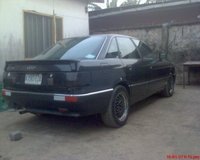 Picture of 1990 Audi 90 Base, exterior, gallery_worthy