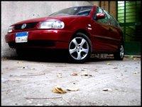 1999 Volkswagen Polo, My Polo .., exterior