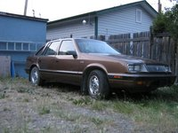 Picture of 1986 Chrysler Le Baron
