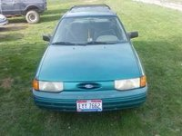 Picture of 1994 Ford Escort 4 Dr LX Wagon