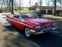 Picture of 1958 Plymouth Belvedere, exterior