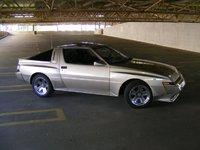 1988 Mitsubishi Starion, My Starion, exterior