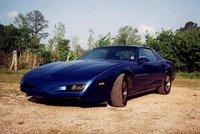 1992 Pontiac Trans Am Overview