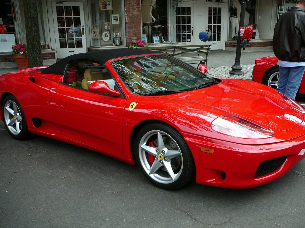 2004 ferrari 360 pictures cargurus. Black Bedroom Furniture Sets. Home Design Ideas