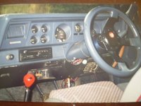 Picture of 1977 Holden Kingswood, interior