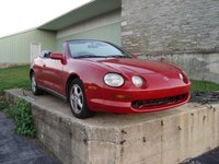 Picture of 1995 Toyota Celica GT Convertible, exterior